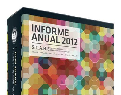Informe Anual 2012 (S.C.A.R.E.)