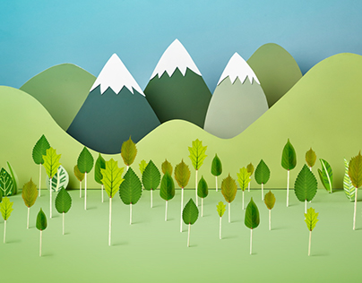 Reforest. Matches that save forests