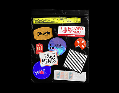 Logofolio - Collection I