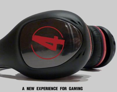 PH4G - Pro Headphone For Gaming