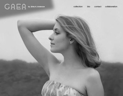 GAEA website