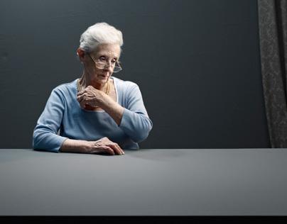 Dylan Collard - Personal Work 2013 : Age