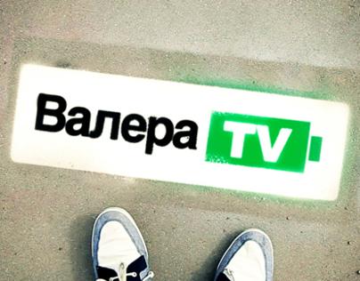 Tv show Valera-tv