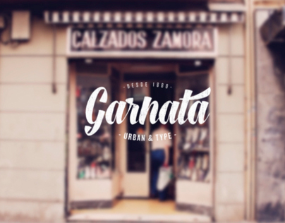 Garnata Type