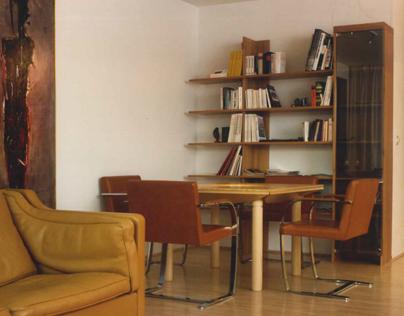 Wohnung 2 Pfirster