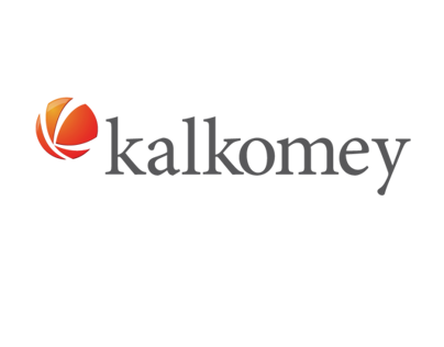 2010 Kalkomey Rebranding