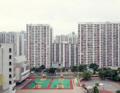 Hong Kong fragments