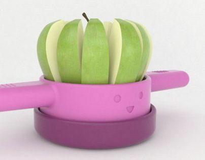 FRUTI - Fruit Slicer