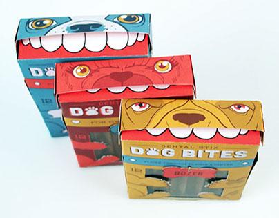 Dog Bites - Dental Stix
