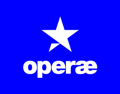 operae 2016 — independent design festival