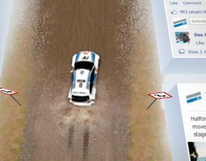 Volkswagen Racebook