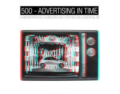 500 - ADVERTISING IN TIME