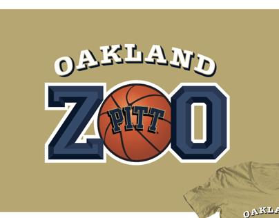 Pitt University Oakland Zoo