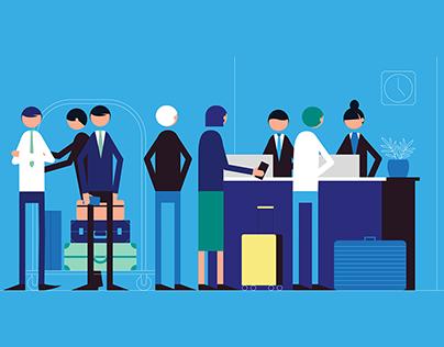Digital Transformation for Hotel Industry
