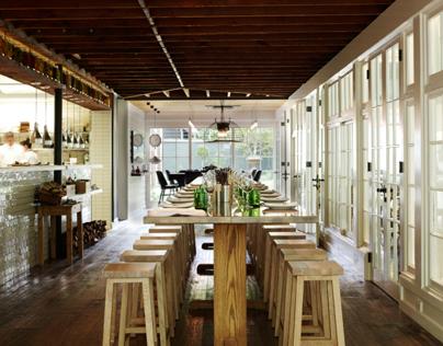 Chiswick Restaurant