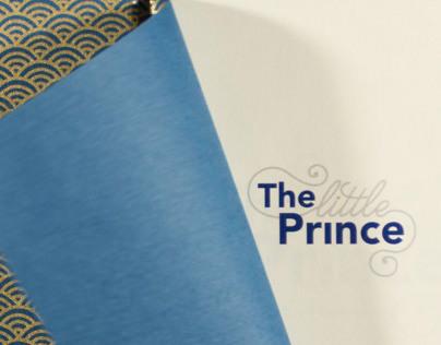 The Little Prince: Book Design