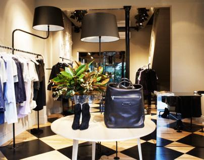 ACNE Stores - Paddington | Melbourne GPO | High Street