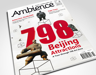 Ambience Magazine