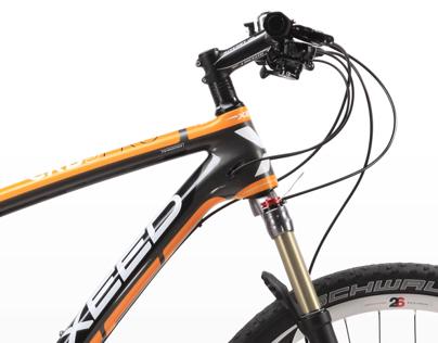 Xeed Bikes