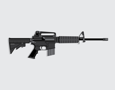 Broader Perspectives Magazine: Firearms