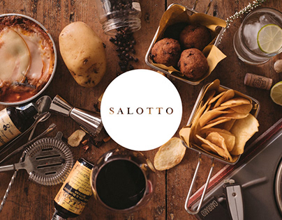 SALOTTO - comfort food