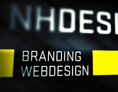 NHDesign Promotional Video