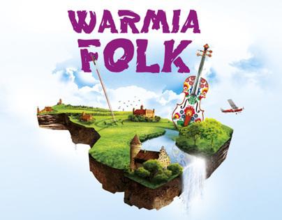 Warmia Folk