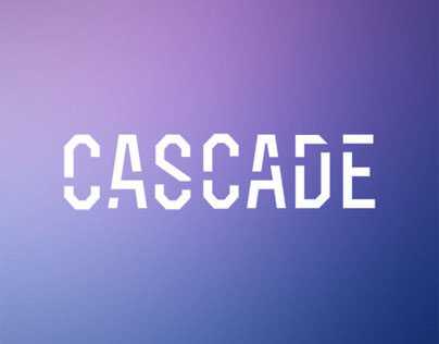 Cascade logotype