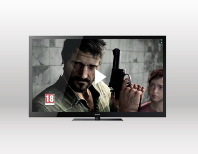 PlayStation - The Last of Us TVC