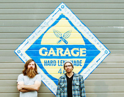 Garage Hard Lemonade