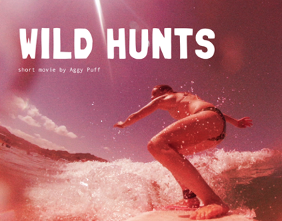 Wild Hunts