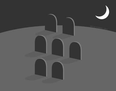 TechCrunch illustrations