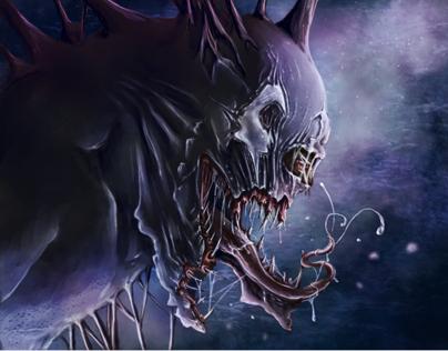 Venom: inspired By Dan luvisi