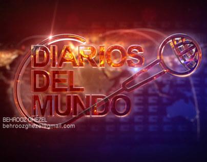 Diarios Del Mundo Motion Package