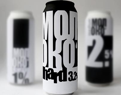 MILK PACKAGE/МОЛОКО