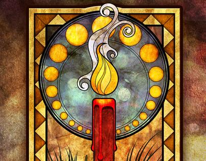 Valor Vespers: Sacred Night