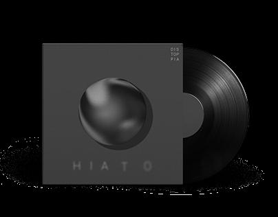 HIATO - COVER