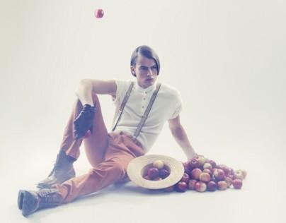 Nordic Apples
