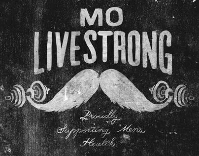 LIVESTRONG Movember