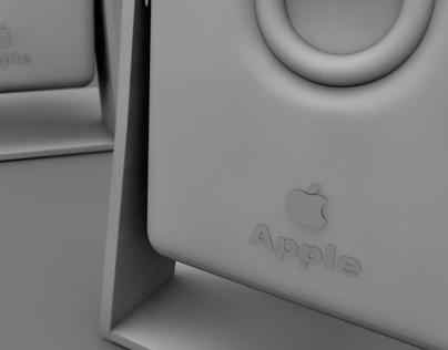 Subwoofer Apple.