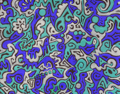 Abstract Patterning