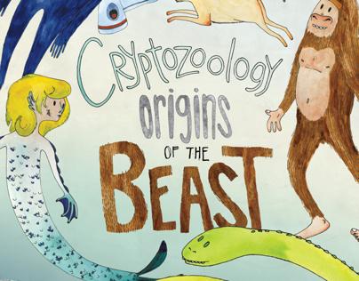 Cryptozoology: Origins of the Beast