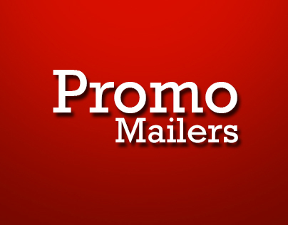 Promo Mailers