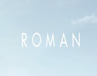ROMAN summer 2013