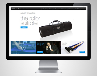 Rollor | Suitroller
