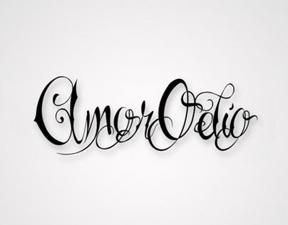 Amor Odio Tattoo Studio