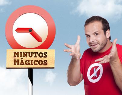 Minutos Mágicos (TV)