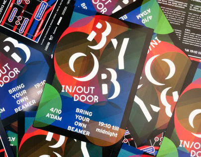 BYOB IN/OUTdoor 2013 Campaign