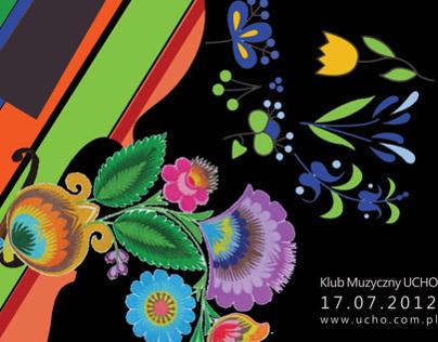 poster for Kapela ze wsi warszawa