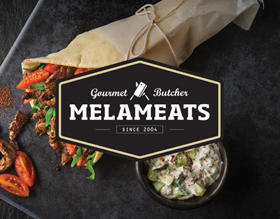 Melameats